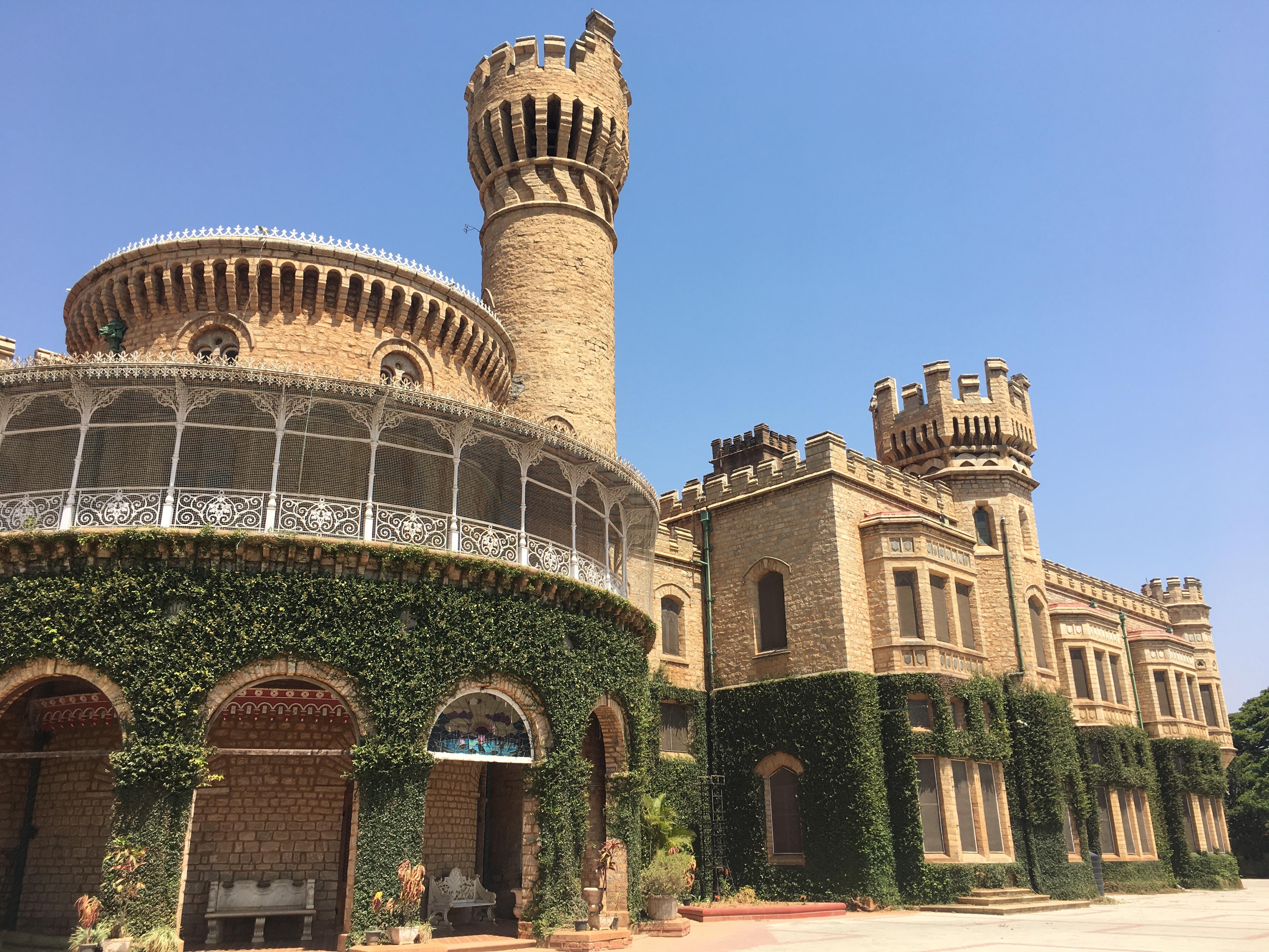 Palace, Bangalore, India