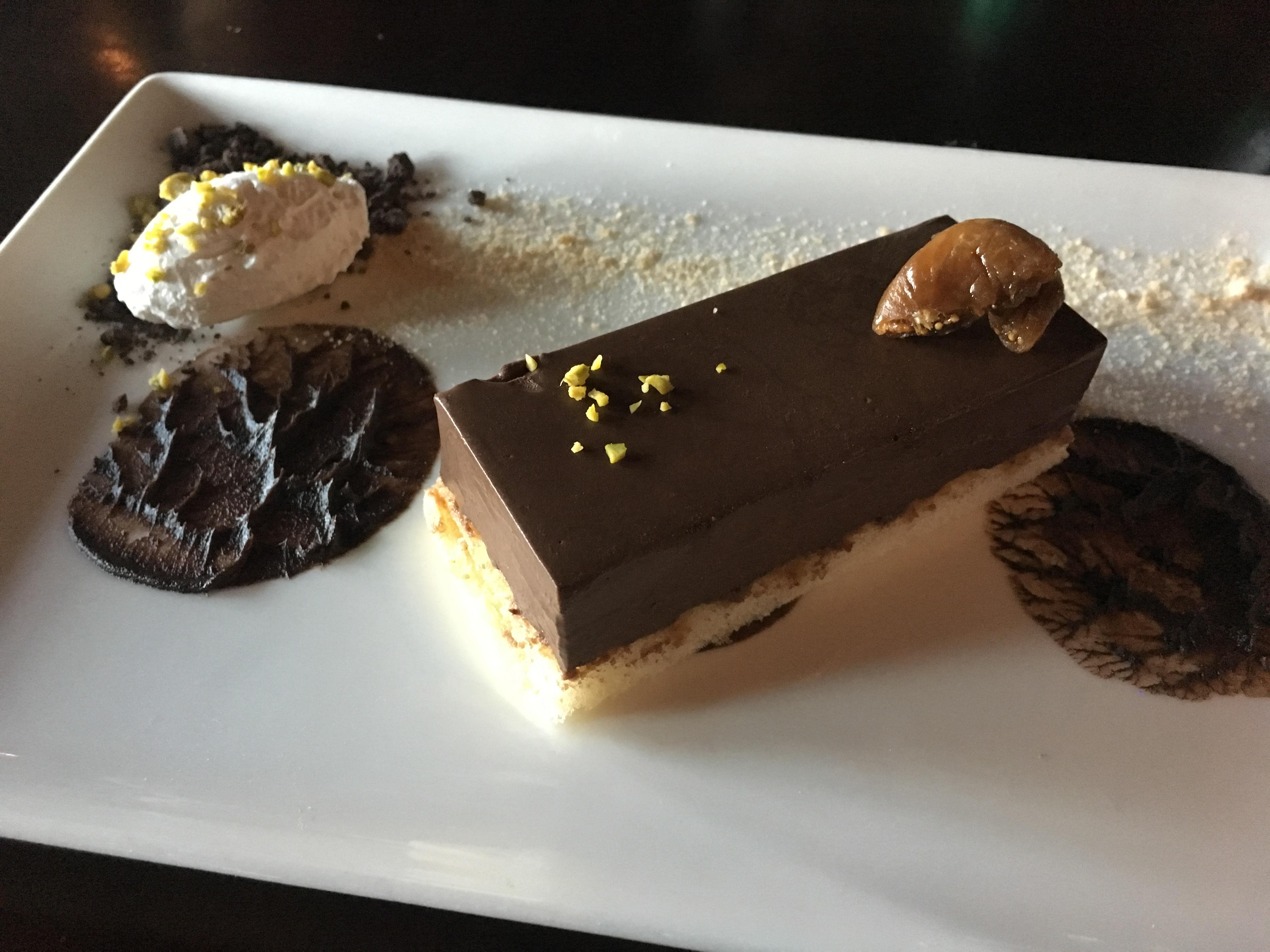 Dessert, Mumbai, India