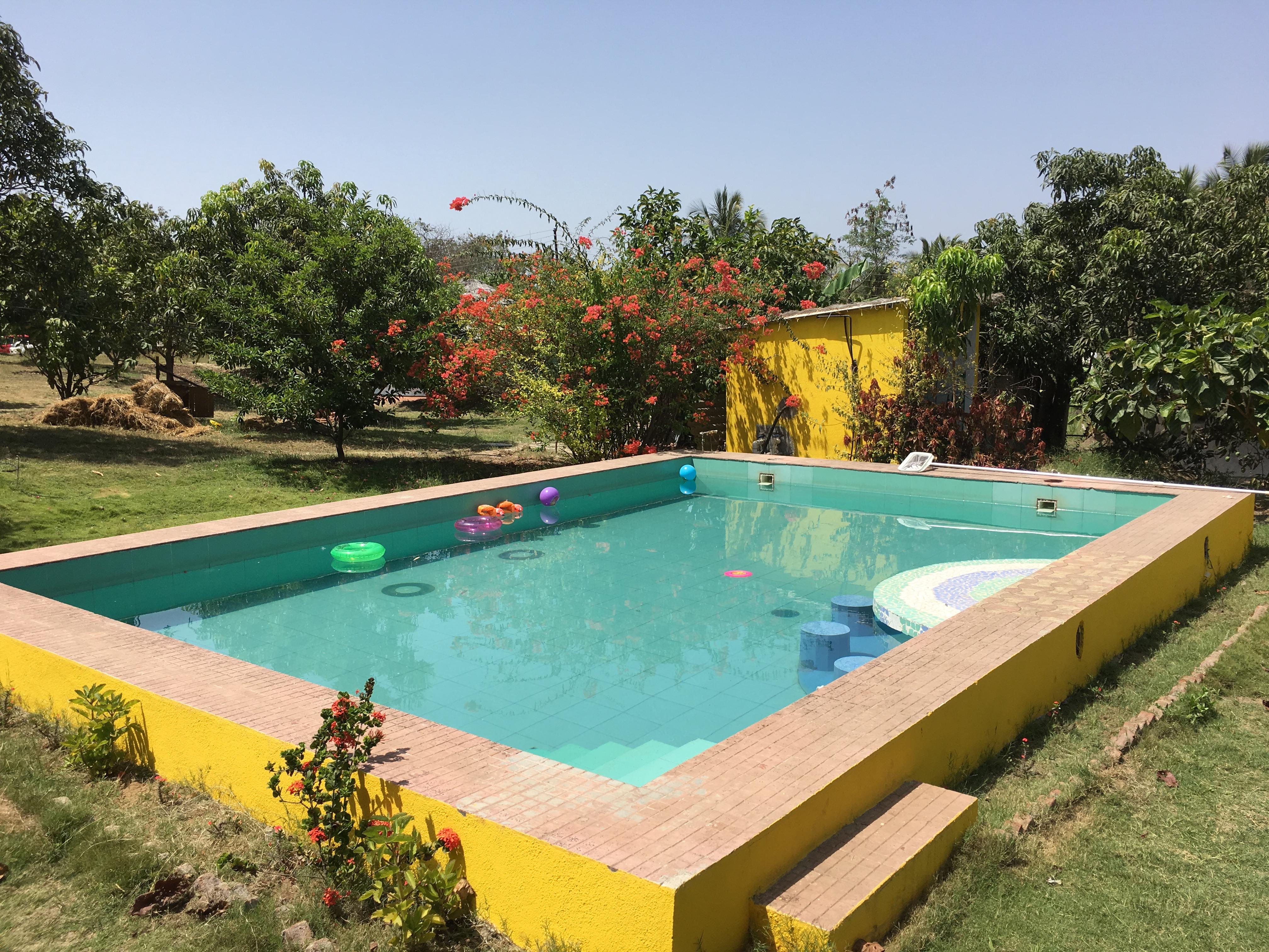 Cob 5, Karjat, Mumbai, India