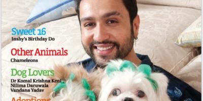 Dogs, Adhyayan Suman, Sweet 16, Chameleon, Dog Adoptions