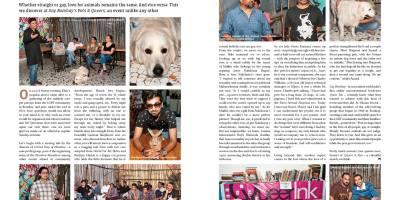 Pride, Pride Month, Pets, Coming Out, Mumbai